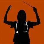 Νοσοκομειακά τραγούδια ανά Τμήμα