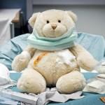 Μια κοινή προσπάθεια που έσωσε ένα κοριτσάκι 5 μηνών