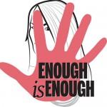 Καμία ανοχή στην παρενόχληση!