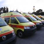 Προκήρυξη ΕΚΑΒ για νοσηλευτές ΔΕ