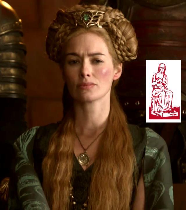 game of thrones ειδικότητες γυναικολογία