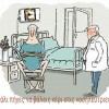 Όμηρος σε νοσοκομείο