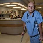Βγήκαν μαχαίρια – Μηδενική ανοχή σε περιστατικά βίας στα νοσοκομεία