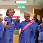 90 χρονών και συνεχίζει τη Νοσηλευτική [βίντεο]
