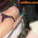 Διπλό σοκ σε ασθενοφόρο [video]