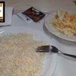 Λαχταριστά πιάτα στο Αγ.Όλγα και το Παίδων Πεντέλης