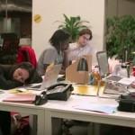 Μη Υγειονομικοί δοκιμάζουν να δουλέψουν 24 ώρες συνεχόμενα [βίντεο]
