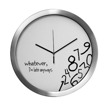 ρολόι έχω αργήσει ούτως ή άλλως. Αριθμοί σε μια γωνία. Ειδικευόμενοι.