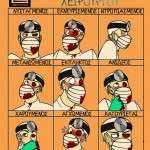 Διαβάστε τις εκφράσεις των Χειρουργών