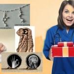 Δώρα για Υγειονομικούς