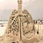 Παίζοντας με την άμμο