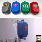 Φάρμακα για υπερδυνάμεις