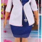 Barbie ιατρός