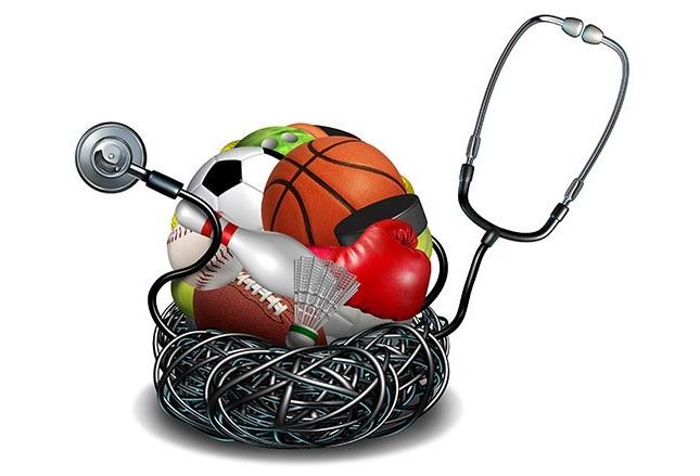Ιατρός ομάδας-αγώνα: Τι πρέπει να γνωρίζουν τα αθλητικά σωματεία
