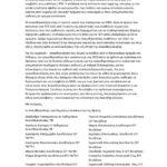 Διαμαρτυρία Ιατρών Κρήτης για την εξαίρεση των Αναισθησιολόγων από τις θέσεις για τις ΜΕΘ