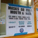 Εκπαίδευση στις μάσκες